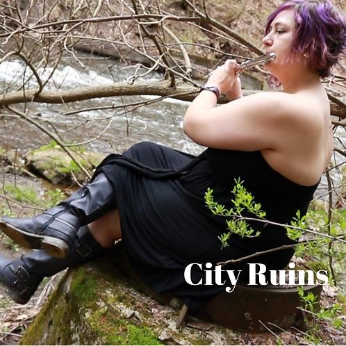 City Ruins (SINGLE)
