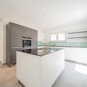 Einfamilienhaus Full-Reuenthal