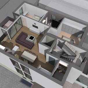 1 - Obergeschoss