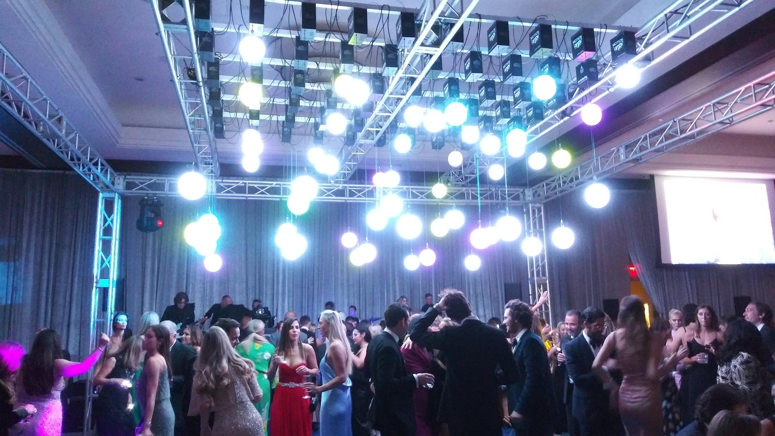 WOT Gala in Miami