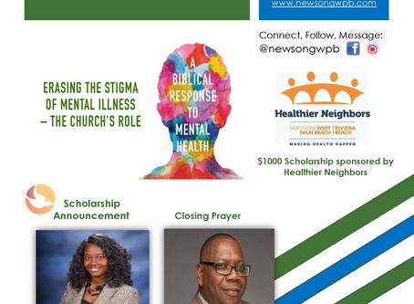 Part 5- Mental Health & the Church