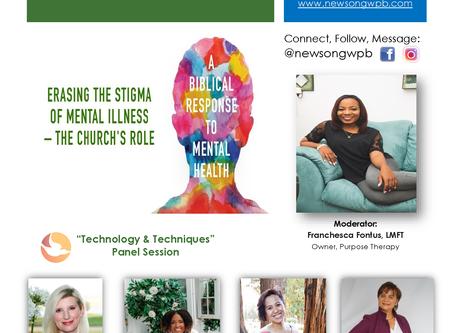 Part 3- Mental Health & the Church