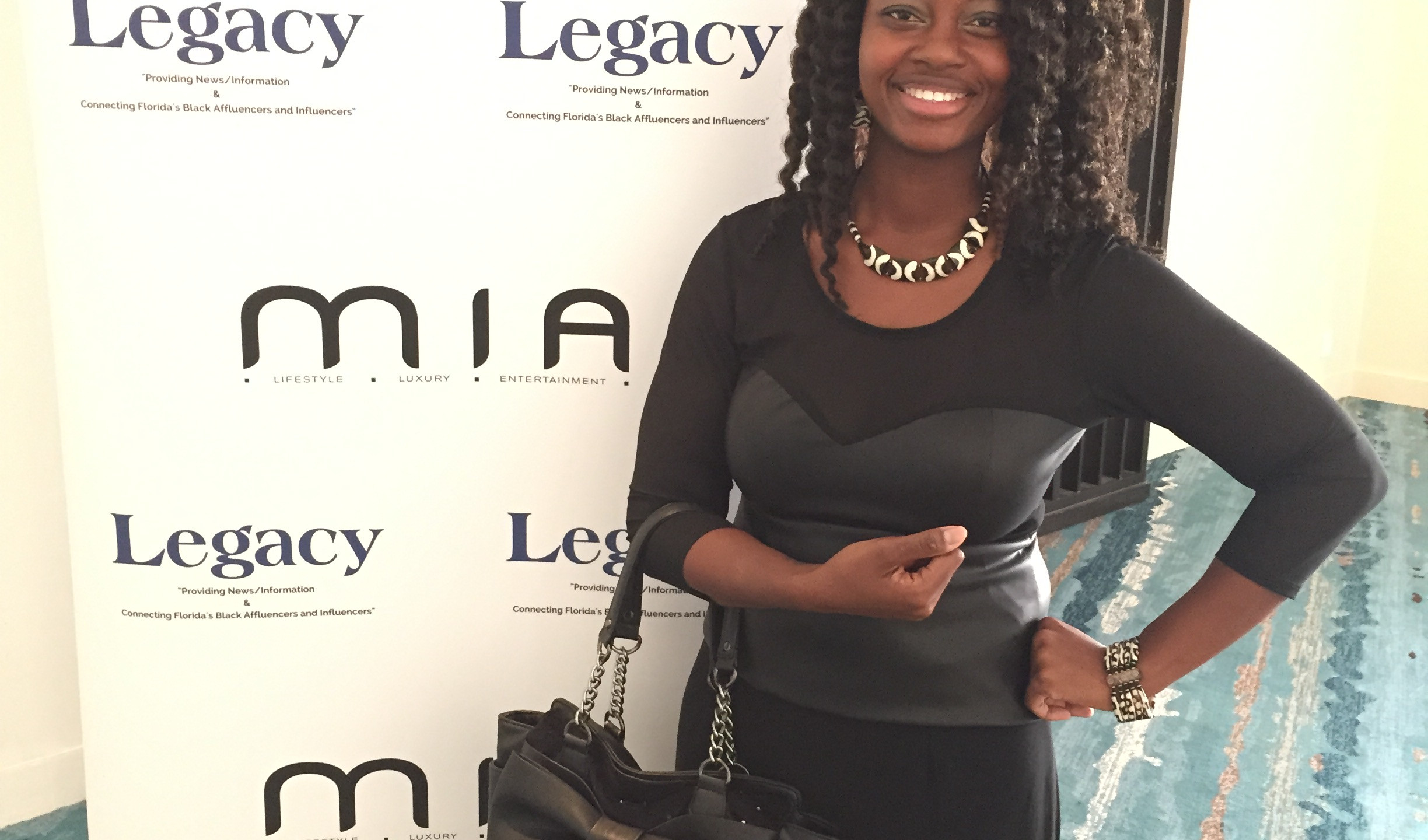 Legacy Magazine Awards & Reception