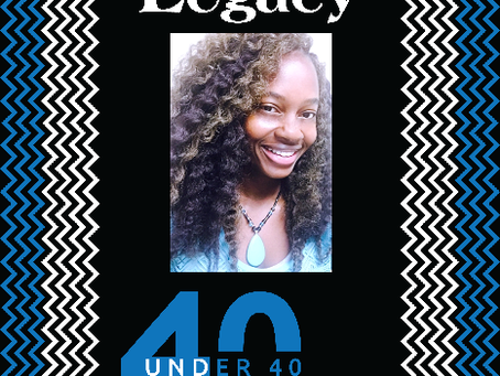 LEGACY MIAMI MAGAZINE HONORS COACH DEBBIE