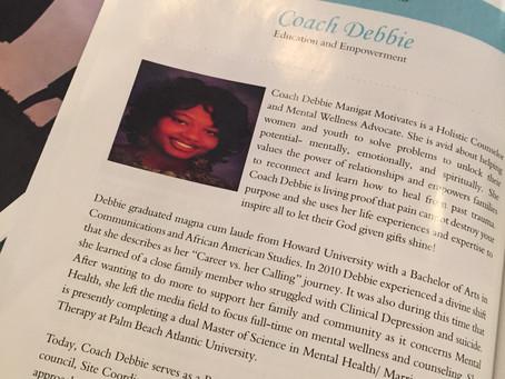 NCBW Honors Coach Debbie