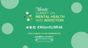 #Mindfulness The Atlantic Mental Health Summit 2016