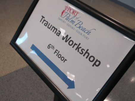 Trauma Talks