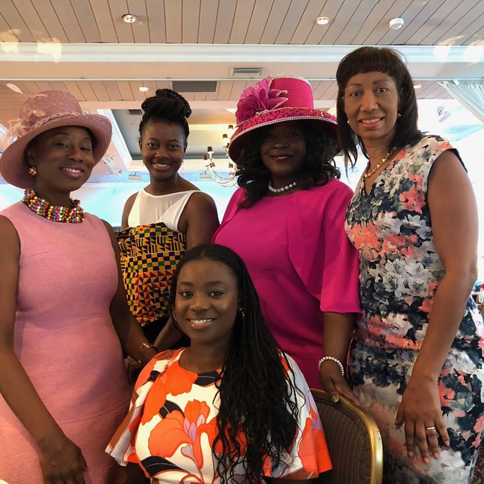 Women of Color Luncheon