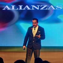 Conferencia: Multiplica tus alianzas, multiplica tus oportunidades.