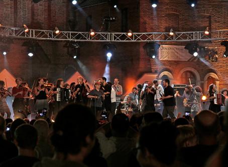 Jewish Music Festival in Krakow