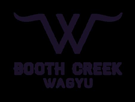 Introducing Booth Creek Wagyu