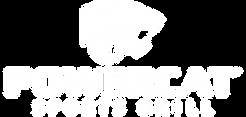 Stacked White Powercat Logo.png