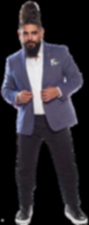 Giuseppethemc holding jacket.png