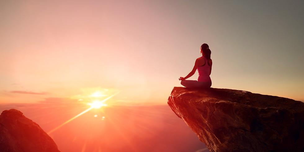 Peaceful Yoga Immersion Retreat