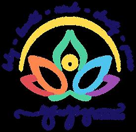 YouYoga Wellness Logo