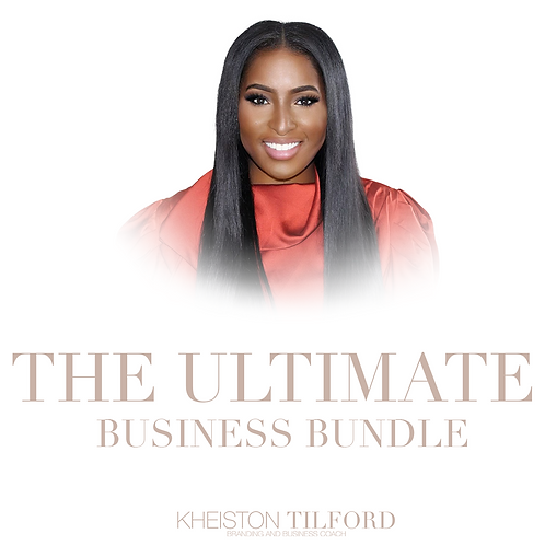 The Ultimate Business Bundle