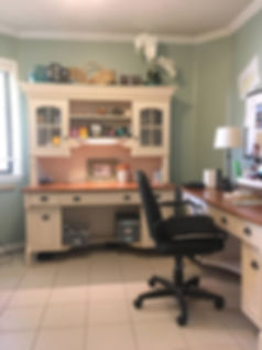 Proefssional Organizer Home Office Now and Efficient Workspace