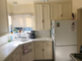 Professional Organizer - Chaos Conquered Kitchen after Makeover