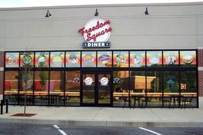 Freedom Square Diner