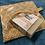 Thumbnail: Pochette de voyage en coton enduit OEKO-TEX®