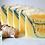 Thumbnail: ZESTE : Savon frais Esprit Gingembre Citron - 100g