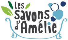 Les savons d'Amélie logo