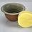 Thumbnail: Bol savon à barbe en poterie