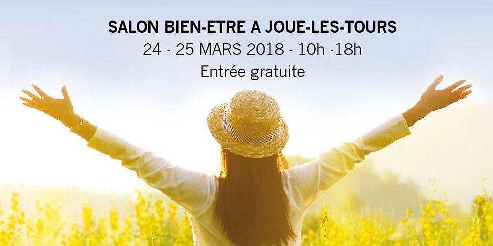 Salon Bien-Être à Joué-les-Tours (37)