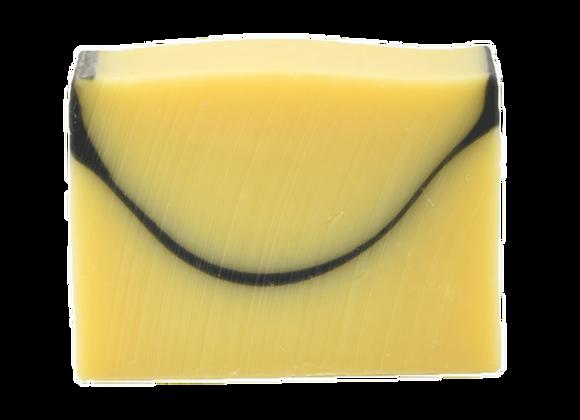 ZESTE : Savon frais Esprit Gingembre Citron - 100g