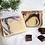 Thumbnail: PAT'CHOCO : Savon boisé patchouli & chocolat - 100g