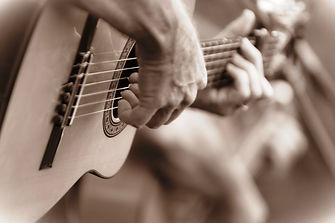 אורי הרפז - נגן גיטרה וירטואוז