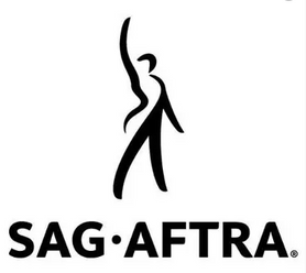 New proud SAG-AFTRA member
