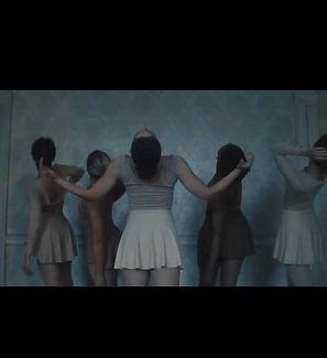 Carrie Keating , Paralyzed , David Archuleta, Paralyzed David Archuleta, dancer