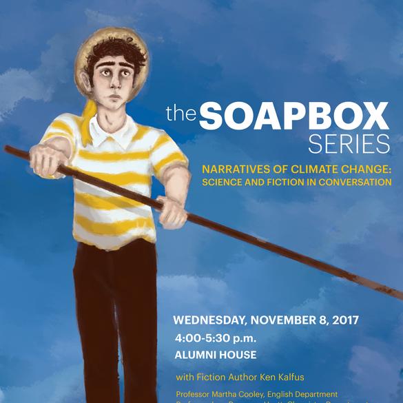 The Soapbox Series Gondelier