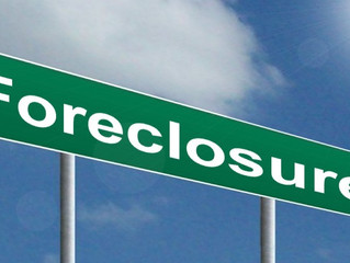 Foreclosure & Distressed Properties