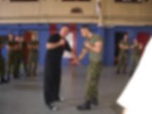 Thierry »Cimkauskas Krav Maga Military