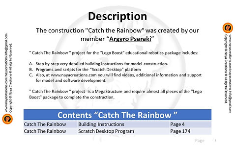 Catch The Rainbow Description 1.JPG