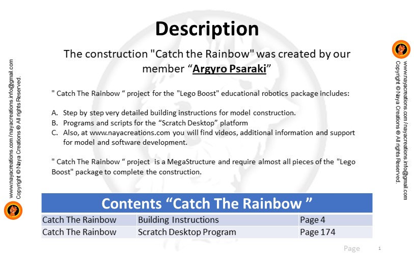 Catch The Rainbow Description 1.JPG