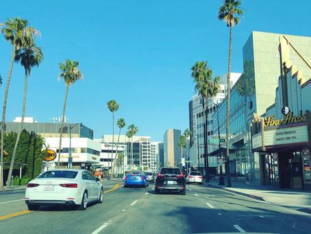 Les Voyages Part3 - Los Angeles