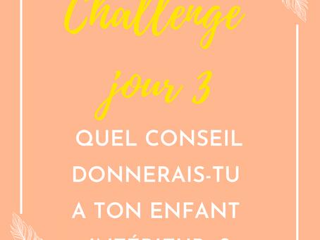 Challenge Jour 3