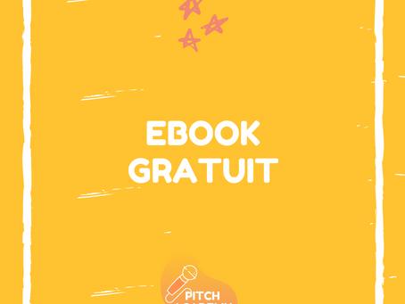 Ebook gratuit !