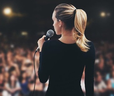Que peut t'apporter la maîtrise de l'art oratoire ?