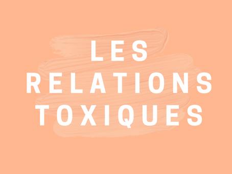 Comment détecter une relation toxique?