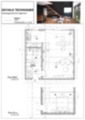 Aménagement d'un logement