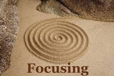 Focussing (nach Eugene Gendlin) 60 min.