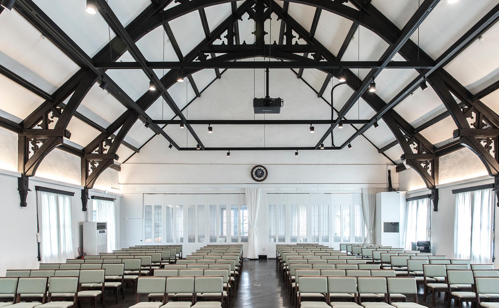 Event Hall-1