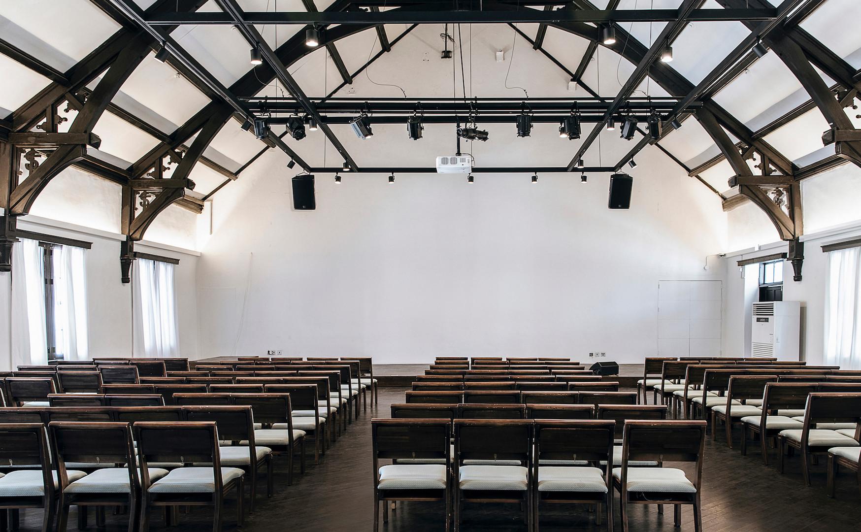 Event Hall-2