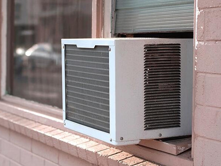 Air Conditioner Disposal: Junk Removal or Recycling?