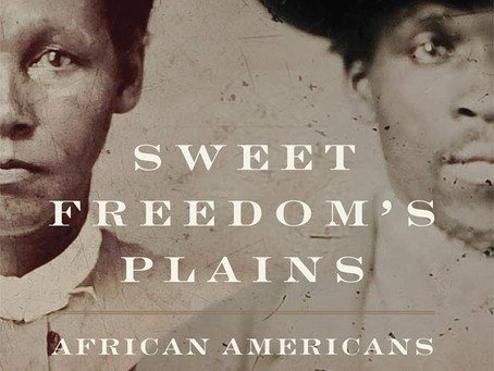 Book Review: Sweet Freedom's Plains