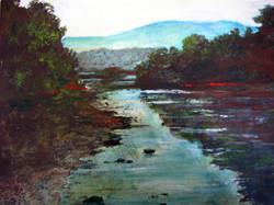 Maury River, Virginia